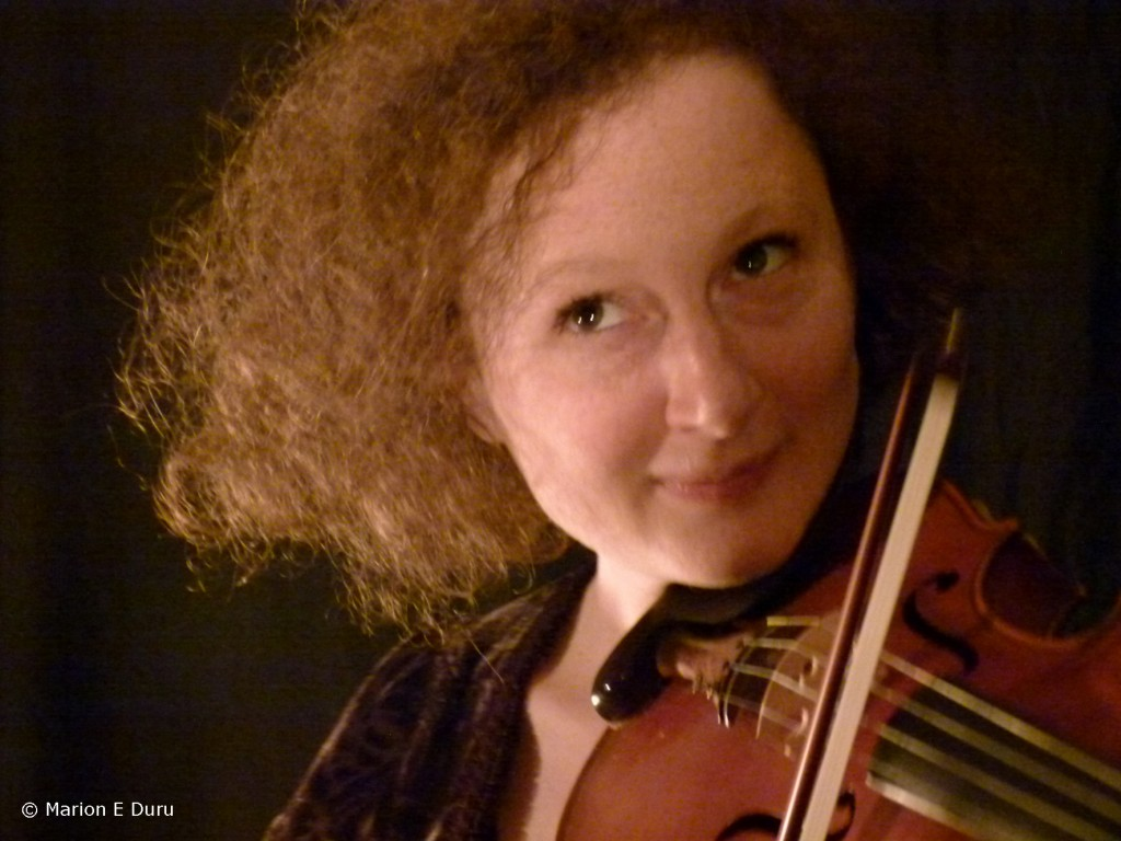 Anne Grigis