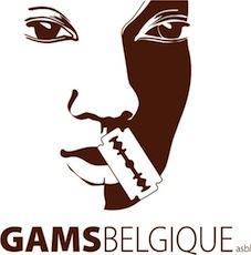 Logo GAMS-Belgique