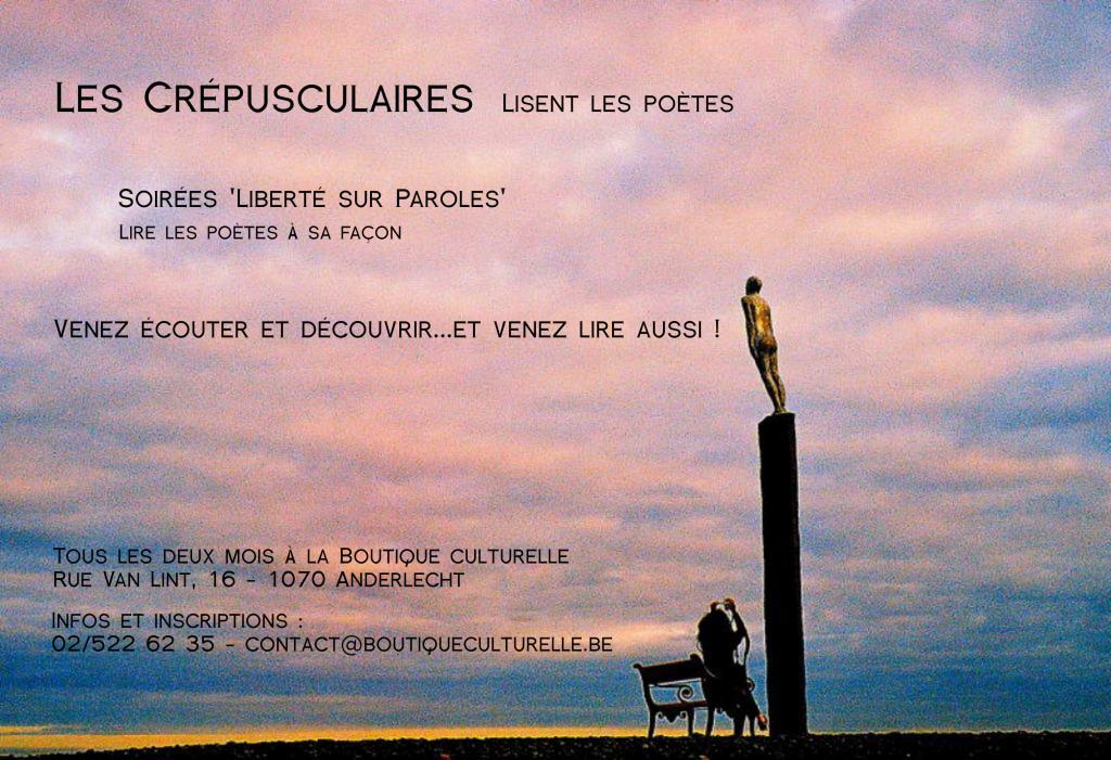 Soirée poésie : Poétesses en couple