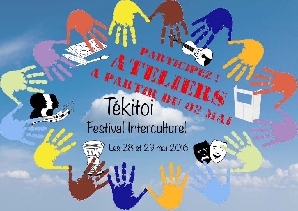 Weekend Festival Tékitoi