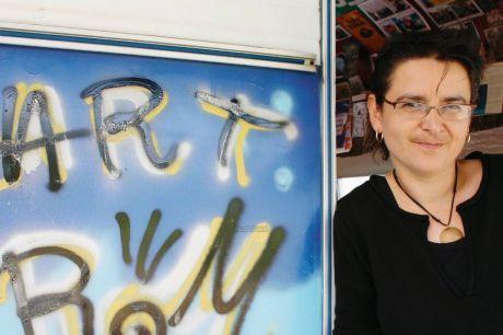 Formation à la culture Tzigane avec Tania Magy