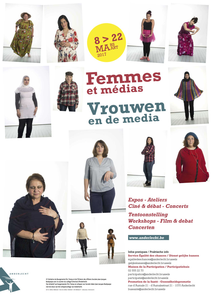 journee DesFemmes 2017