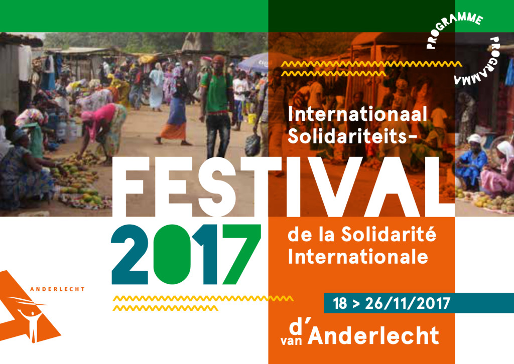 Festival de la Solidarité Internationale 2017