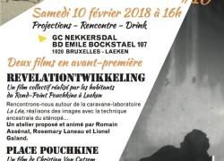 Place Pouchkine et Revelationtwikkeling – 2 avant-premières !