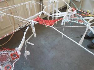 Atelier vannerie créative