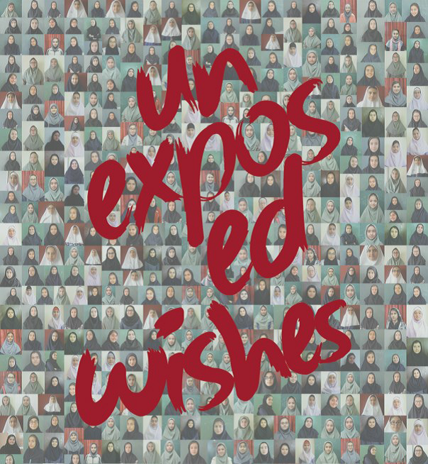 Unexposed wishes