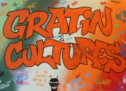 Exposition Gratin de cultures